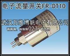 消防新规范用流量开关 电子式流量开关 型号FR-DT10