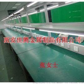 西安厂家供应重中轻型工作台