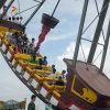 海盜船遊樂設施 新疆新型遊樂設備海盜船 童星海盜船