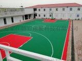 湖南篮球场悬浮地板优势