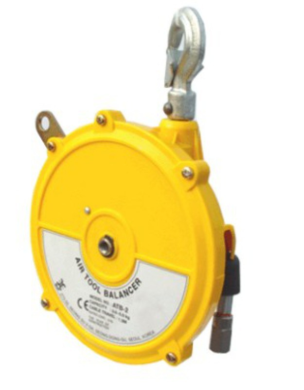 韓國三國ATB氣管平衡器
