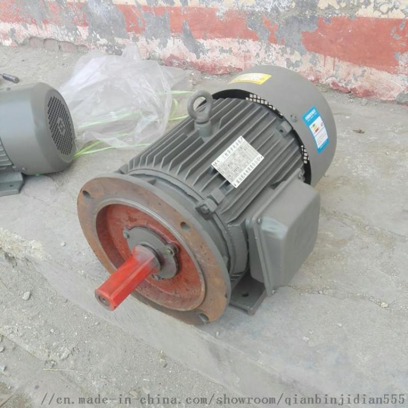 强宾电机厂家直销  YE2-132-4