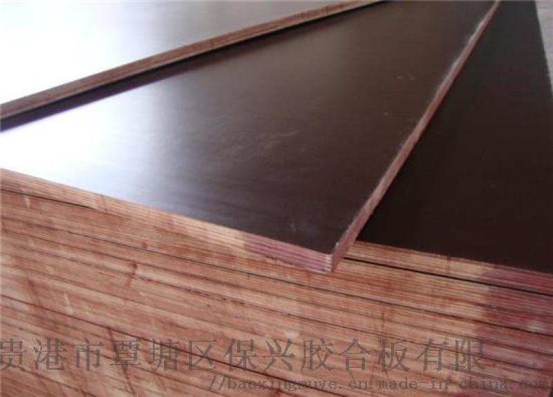 广西建筑模板 胶合板建筑模板