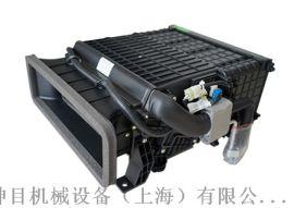 挖掘机空调,压缩机,蒸发器,冷凝器,控制器