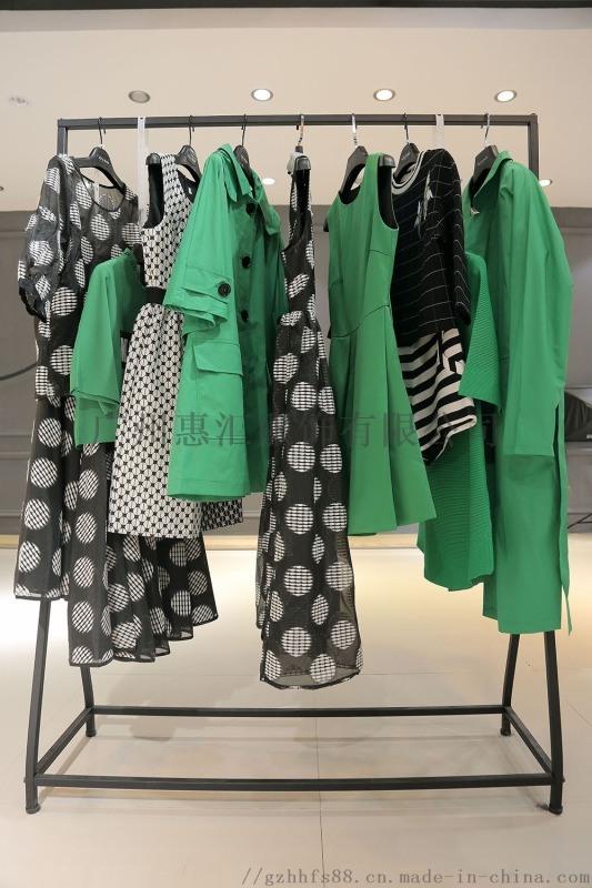 外贸原单正品尾货羽绒服 品牌折扣服装女装批发货源