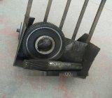 js1000攪拌機配套減速機17齒軸和86齒齒輪配件
