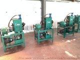 广东中山液压油桶压平机和切盖切身压平一体机低价促销
