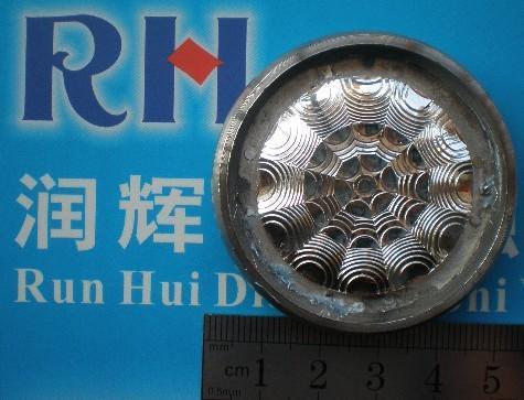 菲涅尔透镜模具(RH606)