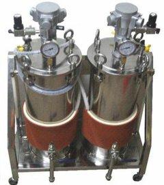 20L不锈钢压力桶(MIX-126)