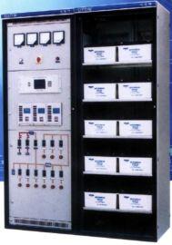 高频开关直流电源电池屏(GZD W—AH/V)