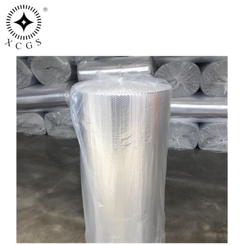 廠家直銷管道保溫建築隔熱小氣泡材料