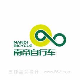 自行车品牌形象VI设计,商标设计