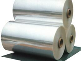 镀铝膜,蒸煮膜(CPP)