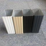 北京鋁製雨水管厚度 鋁合金排水管