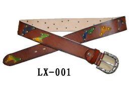 休闲五金腰带(LX-001)