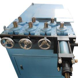 GY-40滚圆机 液压滚圆机 卷弯机 金属成型设备
