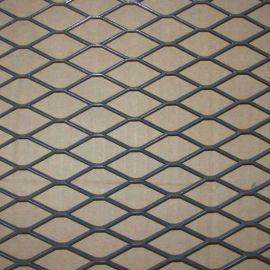 建筑护栏钢板网 防护外墙菱形钢板网 钢板网