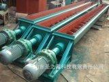管式无轴螺旋输送机 单螺旋输送机报价 U型污泥螺旋输送机