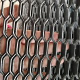 噴塑裝飾網 幕牆裝飾網 噴塑鋁板網