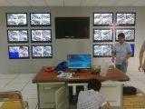 監控系統電視牆