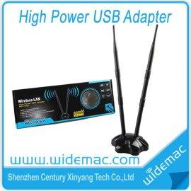 WD-9001云网卡 双天线 信号王CMCC/WLAN大功率USB无线网卡接收器