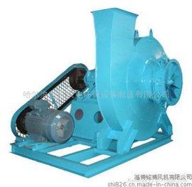 Y9-19、Y9-26型锅炉高压引风机