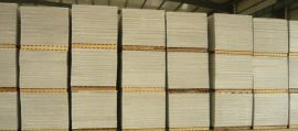 玻镁防火板ts-15吊顶板