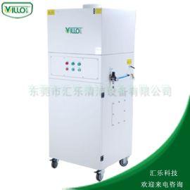 进口滤材工业集尘器(脉冲反吹)