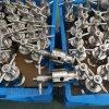 廠家供應不鏽鋼衛生級304快裝空氣隔斷器