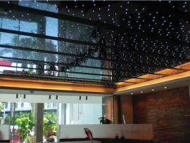 广州斯坦柏雾化玻璃、LED玻璃、