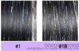 PP化纖假髮絲用色黑色母粒