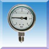 耐振壓力真空表YZN100/YZN150