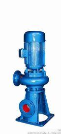 供应LW(WL)直立式高效无堵塞排污泵生产厂家