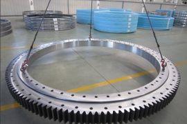 回转支承轴承工业转盘轴承小型无齿旋转平台转盘机械底座支撑轴承