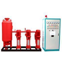 成峰水泵,消防气压给水设备