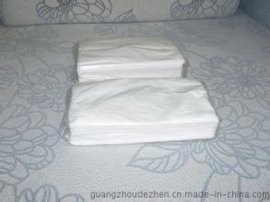 威德利Waldery(100)面巾抽纸 透明软抽