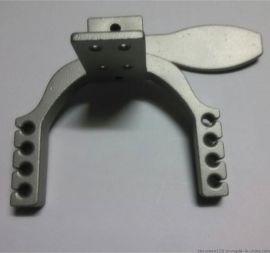 不锈钢304弓门脱蜡铸造件