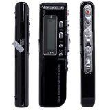 CM-020外貿錄音筆 mp3錄音筆 黑色 內置鋰電 4G/8G