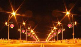 LED灯笼/LED路灯杆装饰灯