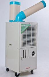 冬夏 冷气机 移动空调 机器制冷降温设备SAC-25D