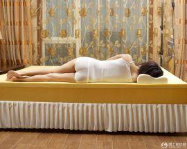 零售批发乳胶弹簧床垫椰棕床垫 软硬两用席梦思棕垫 环保零甲醇