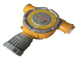 甲醛浓度报警器工业型易燃易爆报警器
