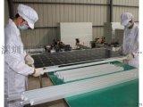 单晶硅太阳能电池板50W,太阳能光伏发电板单晶硅,太阳能多晶体光伏板