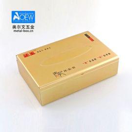 **阿胶铝包装盒 阿胶糕包装盒 创意阿胶盒