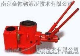 金伽勒QW500揹包式立臥兩用油壓千斤頂
