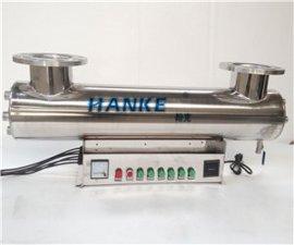 四川工业水处理|食品厂水处理设备|自来水紫外线杀菌器