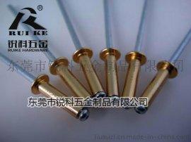 封闭不锈钢抽芯铆钉,东莞铆钉紧固件五金厂家提供**抽芯铆钉