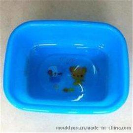 洗脚盆模具/塑料洗脚盆模具透明化的市场价格