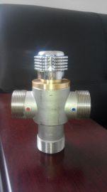 蒙托克WL-32管道恒溫閥