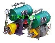 WG/GLJ系列轻便型滤油机
